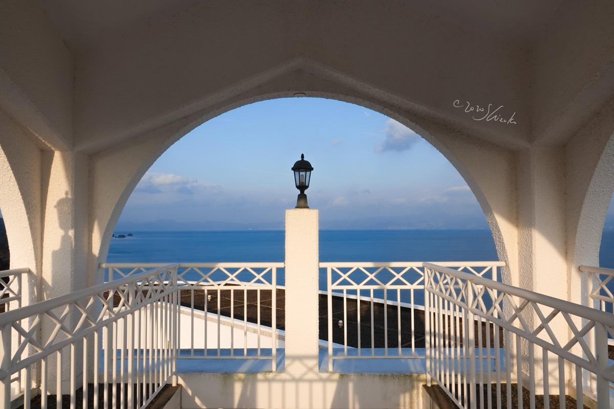 パサージュ琴海の塔